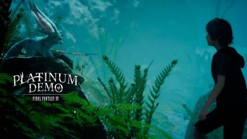 Probamos la Platinum Demo de Final Fantasy XV: una demo técnica... y poco más