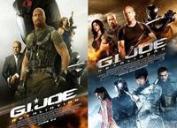 'G.I. Joe: La Venganza', tráiler y últimos carteles