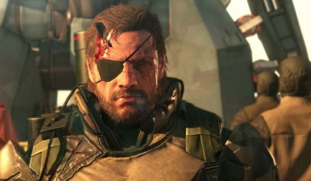 Konami nos presume la libertad total de MGS V: The Phantom Pain con otros treinta minutos de video