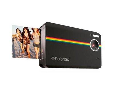Polaroid Z2300: fotos en papel y en digital, por 179 euros, sólo esta mañana en Mediamarkt