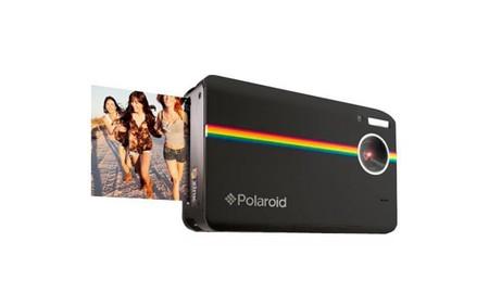Tus fotos con el encanto de antaño, con la Polaroid Z2300 por 189 euros, sólo esta mañana en Mediamarkt