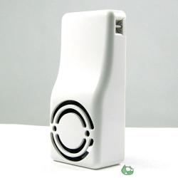 Ventilador para la Wii