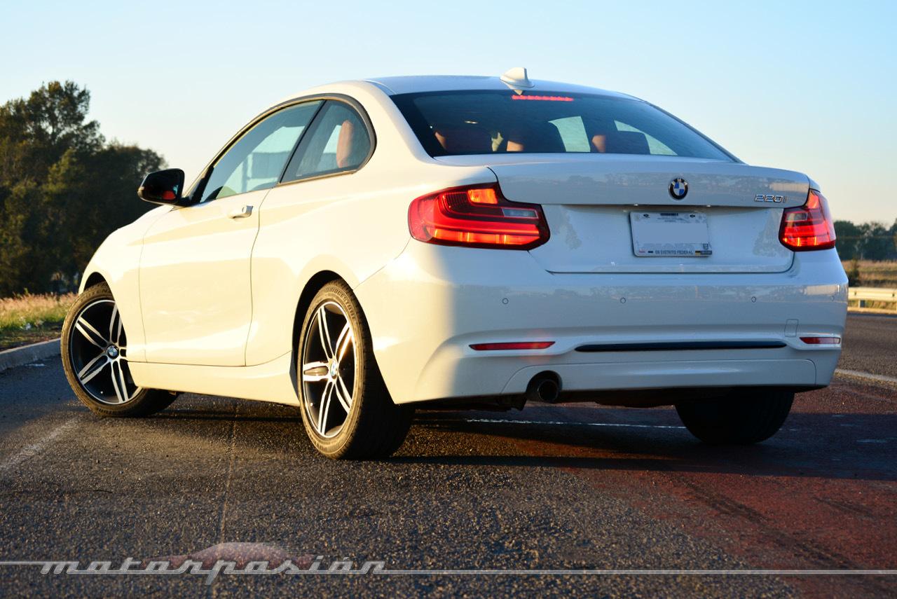 Foto de Roadtrip: BMW 220i Coupe (12/23)