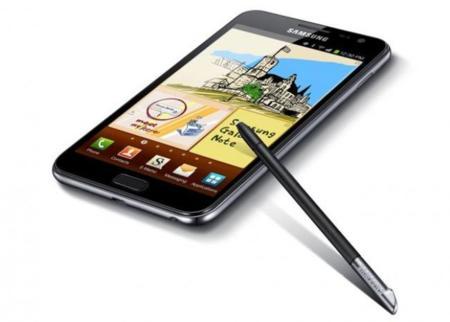 El propósito de Samsung para el 2012: que la batería de sus smartphones tengan más autonomía