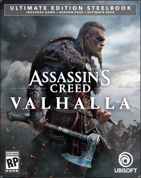 Assassins Creed Valhalla Gold