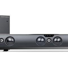 Foto 10 de 12 de la galería barras-de-sonido-y-kits-multicanal en Xataka