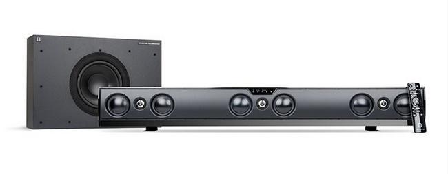 Foto de Barras de sonido y kits multicanal (10/12)