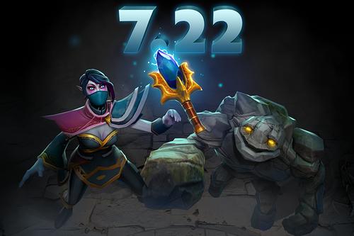 Así el parche 7.22 que cambió a casi todos los héroes de Dota 2 antes de The International 9