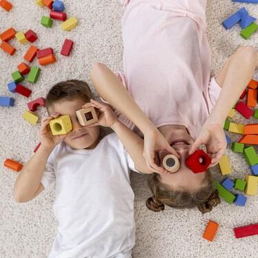 Cómo trabajamos los psicólogos con los niños: el juego y el dibujo para conseguir que se expresen