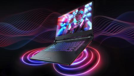 Potencia, equilibrio y precio mínimo histórico: hazte con el portátil gaming Asus Rog Strix G531GT por 899 euros en PcComponentes