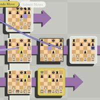5D Chess: un ajedrez con multiversos y viajes en el tiempo que me ha destrozado el cerebro (y eso que sólo he visto el tráiler)
