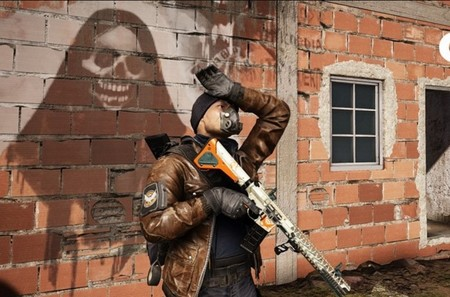 Ghost Recon Wildlands recompensa a los jugadores de The Division con un pack de contenidos