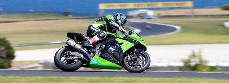 Sykes es la mejor Kawasaki