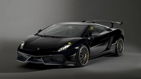 El Lamborghini Gallardo más ligero