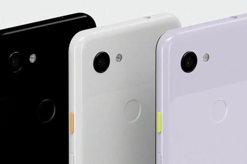 Google da su brazo a torcer con el Pixel 3a: la misma cámara a un precio asequible