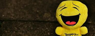 Si trabajas de cara al público tómate la vida con humor