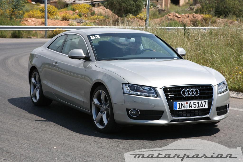 Foto de Audi A5 (4/4)