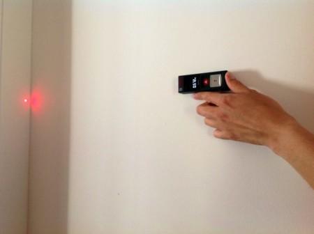 Medidor Laser Unamano