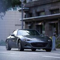 Mazda MX-5 2020: nuevo color de carrocería, más equipo de seguridad y detalles estéticos al interior