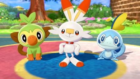 Ya he superado un gimnasio de Pokémon Espada y Escudo: por detrás de lo que le pedimos a un RPG en Switch, pero  exactamente lo que esperamos de un juego de Pokémon
