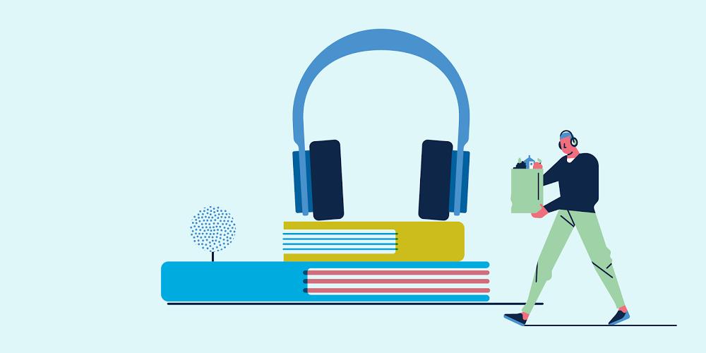 descargar audiolibros gratis en español voz humana