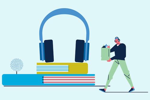 Cómo comprar y escuchar los audiolibros de Google Play en tu Android