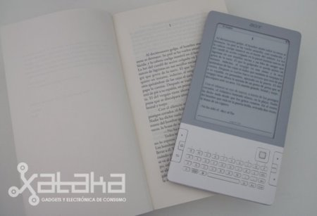 Acer Lumiread, probamos el lector que sale a finales de año