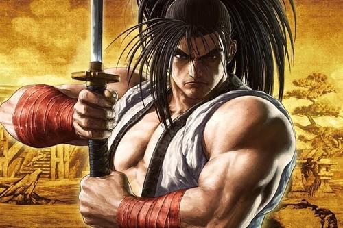 Samurai Shodown: todo lo que sabemos hasta ahora sobre el regreso de la saga más brutal de SNK