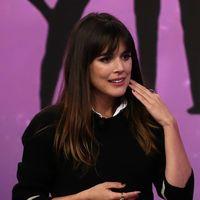 Adriana Ugarte triunfa en El Hormiguero con un look de Dior