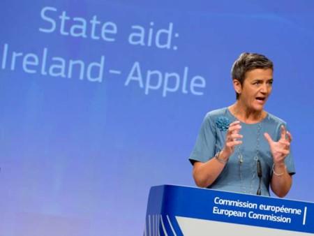 ¿Qué está pasando en Irlanda por la decisión de la UE sobre los tax rulings?