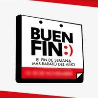 """El Buen Fin durará dos semanas en México: del 9 al 20 de noviembre habrá descuentos para """"reactivar la economía"""""""
