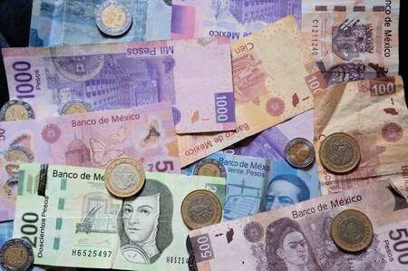 Mexican Pesos 916208 1920