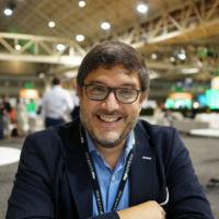 """Santiago Solanas, CMO de Sage: """"Dos de cada tres trabajos en economías avanzadas los generan las pymes"""""""