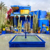 Una semana en Marrakech vuelo, alojamiento y desayuno para dos personas por 415 euros