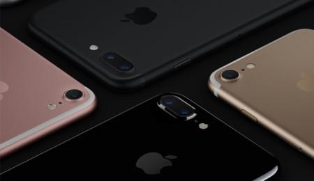 iPhones 7