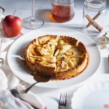Tartas, bizcochos y galletas: las tres recetas más fáciles para los fines de semana de este otoño