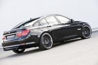 Llantas de Hamann para el BMW Serie 7 y Maserati GranTurismo
