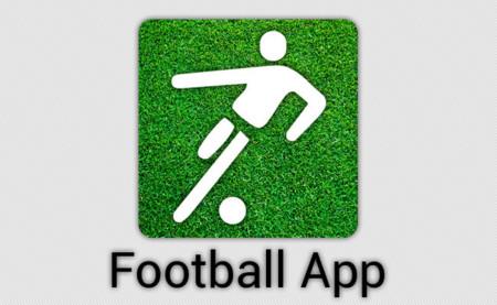 The Football App, la aplicación de fútbol más completa para Android