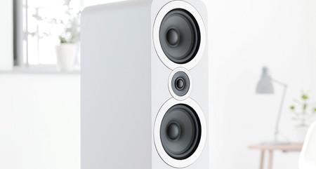 Q Acoustics presenta sus nuevos altavoces 3000i Series, una gama enfocada al cine en casa