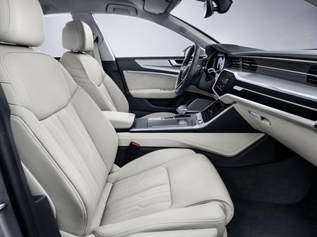 Audi A7 Sportback 2019 25