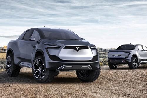 Tesla Pickup: esto es todo lo que sabemos del próximo coche eléctrico de Elon Musk