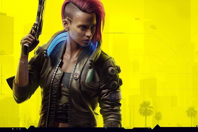 Comparan Cyberpunk 2077 entre la versión de PS4 Pro y la ...