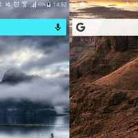 Crea tu propia barra de búsqueda de Google a tu gusto con Custom Search Bar Widget