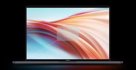 Xiaomi Mi Notebook Pro X 4