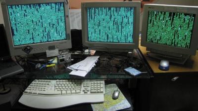 Así se usó un fallo en el tejido de Internet para robar Bitcoins