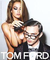 Nicholas Hoult, la nueva cara de Tom Ford