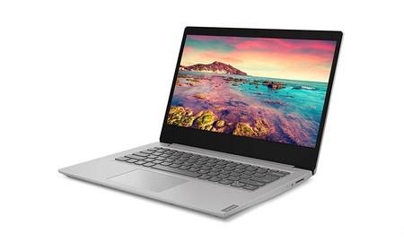 Lenovo Ideapad S145-15AST, un básico portátil que, sólo hoy en Amazon, tienes por 199,99 euros
