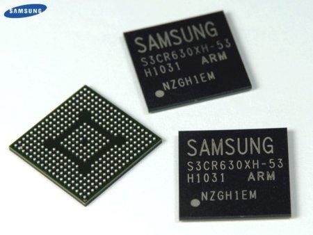 Samsung Saratoga, procesador móvil con tecnología de 32 nanómetros High-K Metal Gate