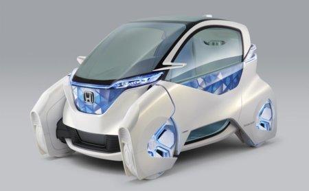 Honda-Micro-Commuter-Concept