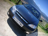 Prueba: Chevrolet Lacetti 2.0 TCDi (parte 4)